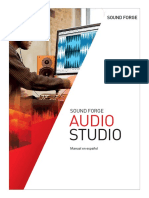 AudioStudio120 ES