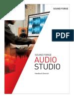 AudioStudio120 De
