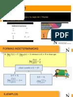 PPT3 Formas Indeter DerivImplict