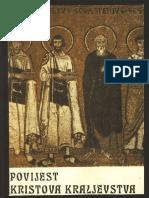 01povijest Kristova Kraljevstva 1 Grimizno Jedro-wilhelm Huenermann