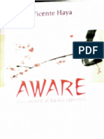 AWARE. Iniciación al haiku japonés.pdf