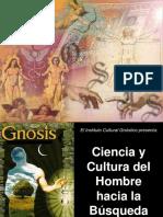 Conf. 1 Que es la Gnosis.ppt