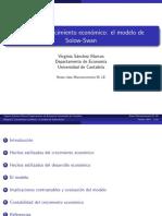 Modelo de Crecimiento de Solow. Macroeconomía III.pdf