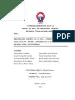 Proyecto Final Pis 2018