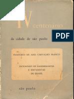 Catalogo de Fontes Historicas
