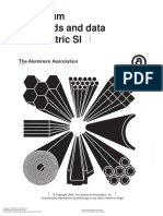 Aluminum Standard and Data 2009 Metric Si