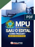 MPU 2018