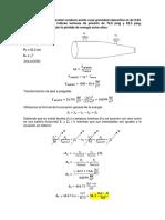Ejercicios de Mecanica de Fluidos