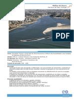 NC-0099 - Molhes Do Douro - PT