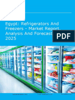 Egypt Refrigerators And Freezers - Market Report. Analysis And Forecast To .pdf