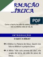 Intro Du ç Ão Bíblia