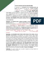 CONTRATO DE CONSTITUCIÓN DE SERVIDUMBRE.docx