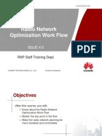 Radio Network Optimization Flow-20090429-A-4.0.ppt