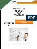 Guía Didáctica 5 Gestion Por Procesos