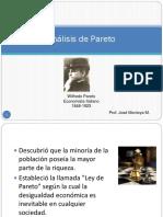 8 Análisis de Pareto, Indices Gini, IDH, Histogramas