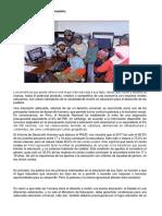 Minería e Inversión en Educación