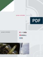 Antoitalia brochure - www.antoitalia.it - The Italian real estate full service providers.