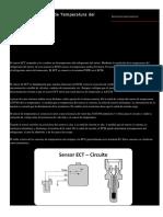 Sensor ECT