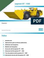 Capacitación ST - 1030 2011 (2).ppt
