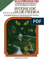 EA05 El Misterio de La Casa de Piedra