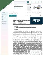 Dlscrib.com Regionalisme Dan Regionalisasi