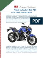 release nova yamaha fazer 250 abs - final.pdf