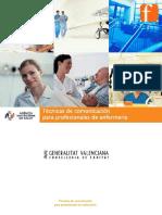 Tecnicas de comunicacion Enfermeria..pdf