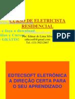 Curso de Eletricista Residencial