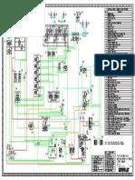Diagrama Hidraulico Cat R 1300 G