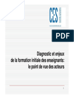 Formation Initiale Degraef