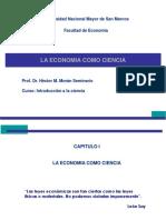 LA ECONOMIA COMO CIENCIA.ppt
