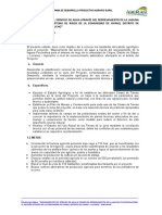 Informe Agrologia