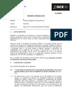 Carta Fianza Huancavelica Vicko
