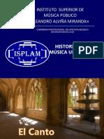 Canto Gregoriano (2)