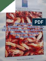 Manual de Cultivo Macrobrachium 96 Wicki