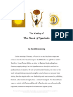 Ronberg text - The making of The Book of Symbols