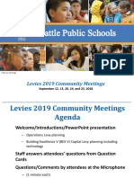 Levies 2019-Fall Community Meetings