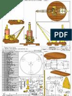Lbsc Steam Crane