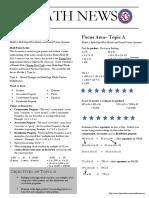 module 2 topic a- grade 5