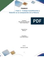 Unidad 2_ Fase 3 - Cuantificacion y Relación en la Composición de la Materia.docx