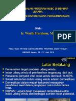 Bahan Kuliah Pelatihan Petani Oleh Koperasi Jateng 2010