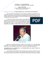 Arturo Baró Vidal