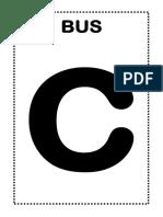 BUS C