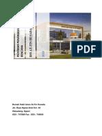 Daftar Isi Dan Cover Pedoman Pengorganisasian Sanitasi Liea