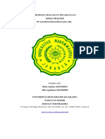 Risky Septian Proposal KP PT Salim Ivomas Pratama Tbk