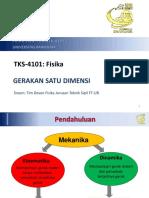 Student Chapter Handbook