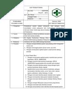 7.1.1 Ep1b Sop Pendaftaran