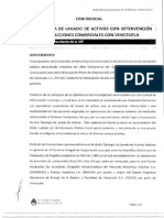 UIF Argentina Tipologia Venezuela Cortesia de Infobae