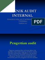 TEHNIK AUDIT INTERNAL MADIUN.pptx