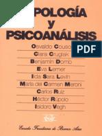 Topología y Piscoanaláisis [EFBA]